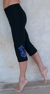 earth yoga_Flow pants review